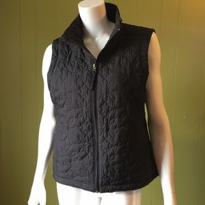 Champion quilted vest